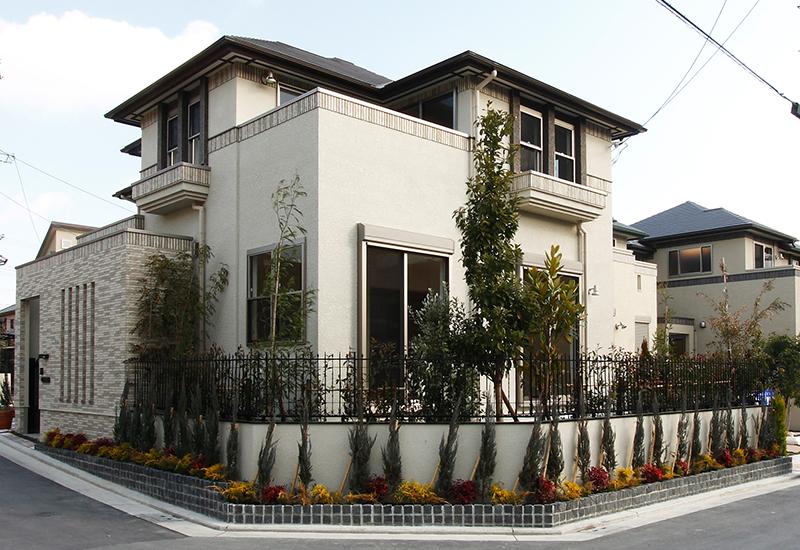 三井不動産レジデンシャル堺市上野芝町計画03