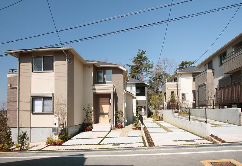 ブランズガーデン箕面東2期04