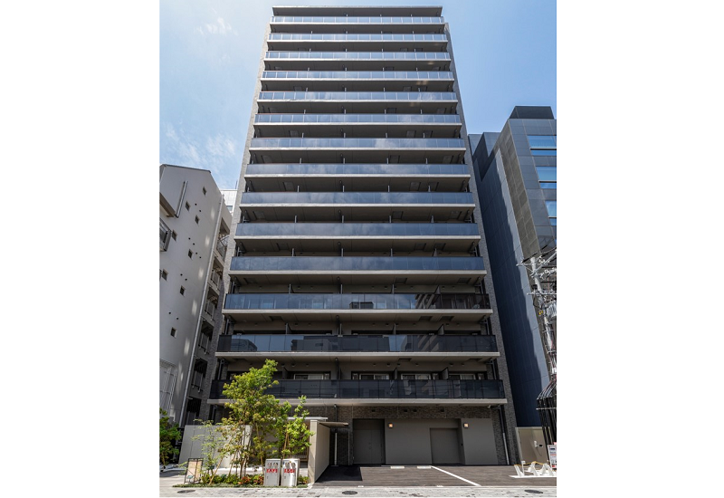 STAYAT  OSAKA  SHINSAIBASHI east01